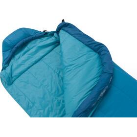Sea to Summit Venture VtI Sleeping Bag Regular Women, carribean/aegean